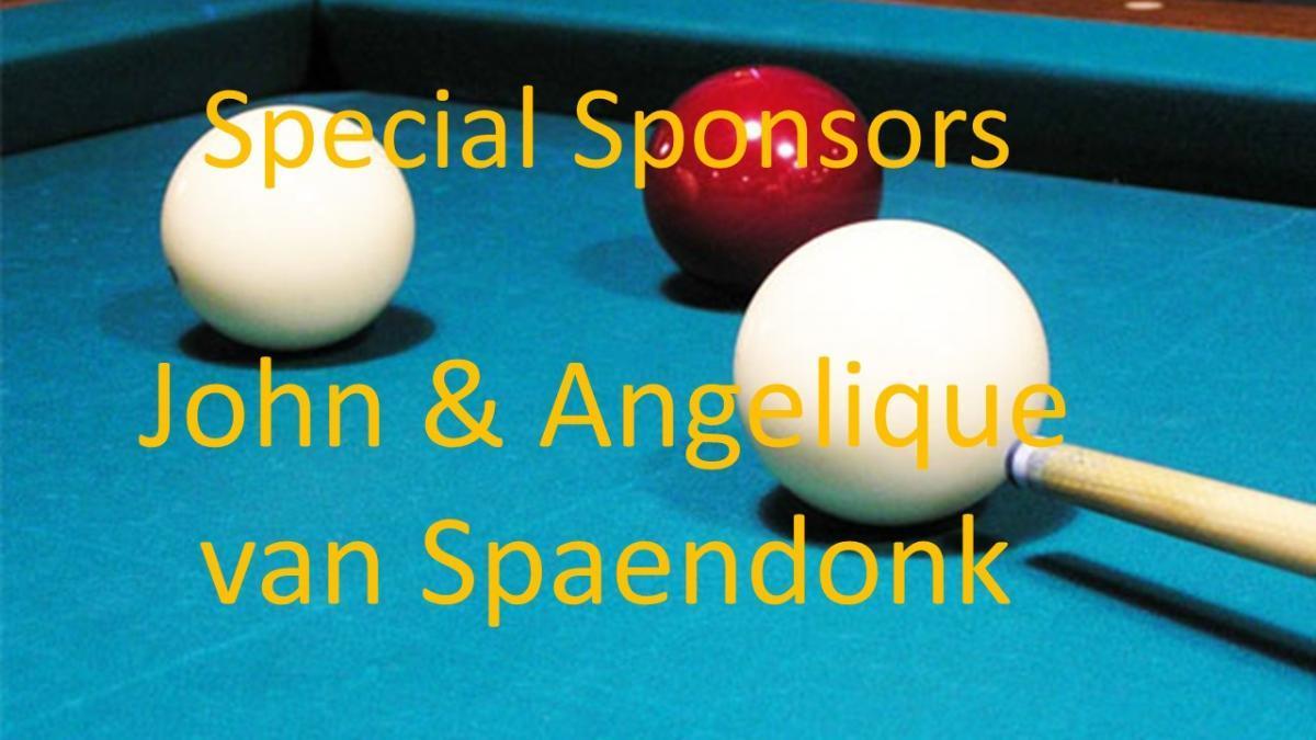 John  Angelique van Spaendonk